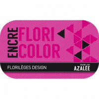 Ink AZALÉE by Florilèges Design