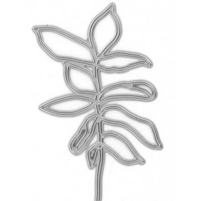 Florilèges Design Die - Outils de découpe FEUILLAGE SOUPLE