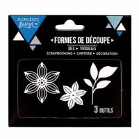 Florilèges Dies Combos - FLEURS SUBLIMES
