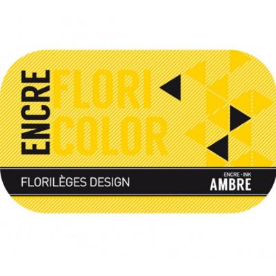 Ink AMBRE by Florilèges Design
