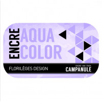 Water-based Ink by Florilèges Design - Campanule