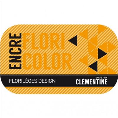 Ink CLEMENTINE by Florilèges Design