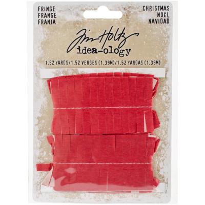 Tissue Fringe 1.5yd Tim Holtz