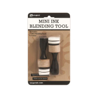 Mini Ink Blending Tool & Foam