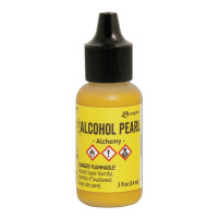 Tim Holtz Alcohol Pearl - Alchemy