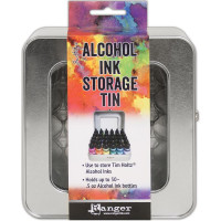 Ranger Alcohol Ink Storage Tin