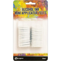 Tim Holtz Alcohol Ink Mini Applicator Tool Replacement Felts