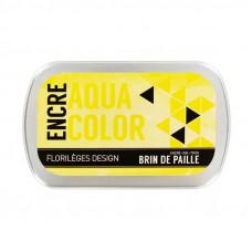Water-based Ink by Florilèges Design - Brin de paille