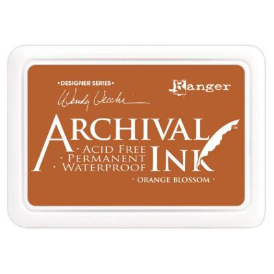 Archival Ink - Orange Blossom