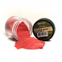 Baked Velvet Embossing Powder by Seth Apter - Crimson