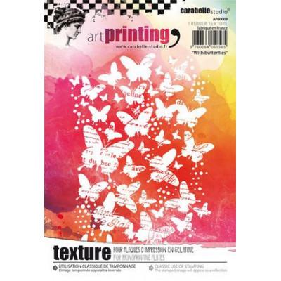 Carabelle Studio art printing: With butterflies