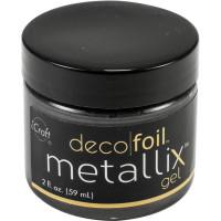 Metallix Gel - Black Ice