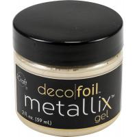 Metallix Gel - Champagne Mist