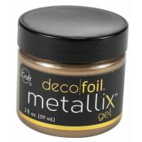 Metallix Gel - Aged Copper