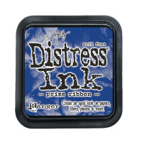 Distress Ink – Prize Ribbon - new colour 2021