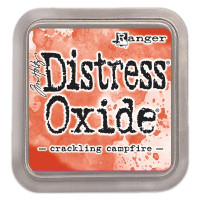 Distress Oxide Ink – Crackling Campfire NEW COLOUR 2020