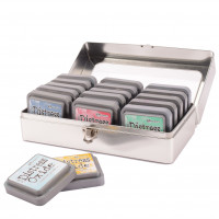 Tim Holtz Distress Ink / Oxide Storage Tin
