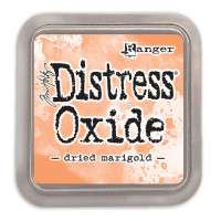 Distress Oxide Ink – Dried Marigold