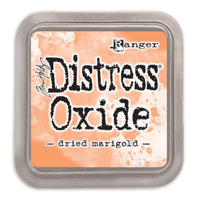 Distress Oxide Ink – Dried Marigold