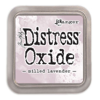 Distress Oxide Ink – Milled Lavender