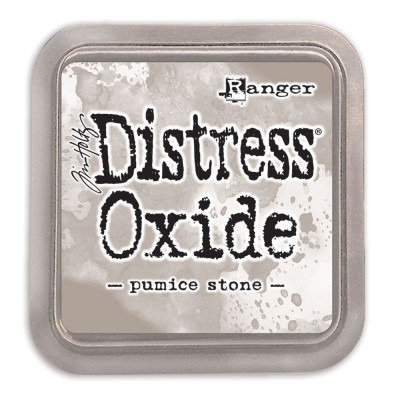 Distress Oxide Ink – Pumice Stone