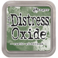 Distress Oxide Ink – Rustic Wilderness NEW COLOUR 2020