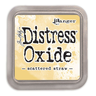 Distress Oxide Ink – Scattered Straw