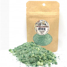 Rock Candy Embossing Powder by Emerald Creek - Spearmint
