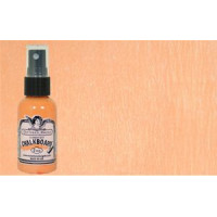 Tattered Angels Glimmer Mist Chalkboard Spray - Apricot