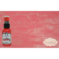 Tattered Angels Glimmer Mist Chalkboard Spray - Tomate cerise
