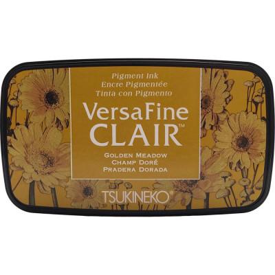 Versafine CLAIR encre - Golden Meadow
