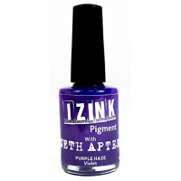 Izink Pigment by Seth Apter - Purple Haze