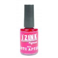 Izink Pigment by Seth Apter - Raspberry Beret