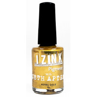 Izink Pigment by Seth Apter - Royal Gold
