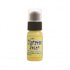 Distress Paint - Squeezed Lemonade