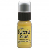 Distress Paint - Mustard Seed