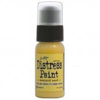 Distress Paint - Mustard Seed