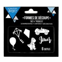 Florilèges Dies - JEUX D'ENFANCE