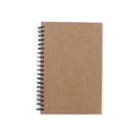 Kraft Notebook to Decorate By La Fourmi