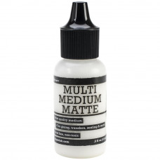 Ranger Multi Medium Mat 14ml