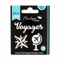 Florilèges Dies -VOYAGER