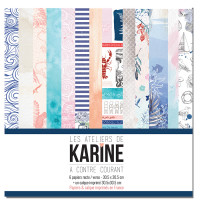 Collection A Contre Courant - Ateliers de Karine
