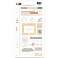 Intemporelle Stickers - Ateliers de Karine