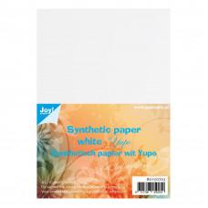 Joy! Crafts Yupo paper synthetic White A5 10pcs 234g