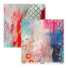 Art By Marlene Artsy Arabia Paper nr.02