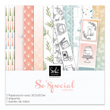 So'Special - paper collection from Sokaï