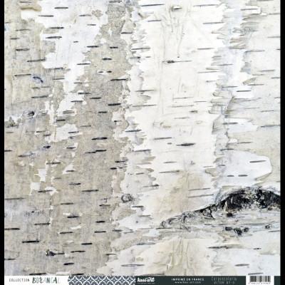 Kesi'art paper - Botanical 'Corpuscularia'