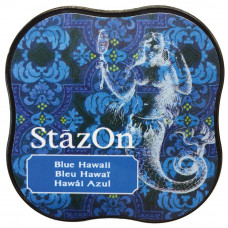 Stazon ink midi - Blue Hawaii