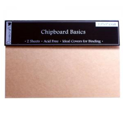 Binding Covers (7.5x5) Craft