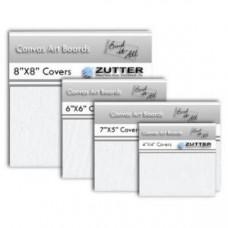 Bind-It-All Canvas Art Boards (5x7)